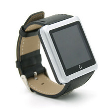 Smart Watch U10L WristWatch U Smartwatch for iPhone 6 5 5S Samsung S5 S4 Note 4 HTC Android Phone