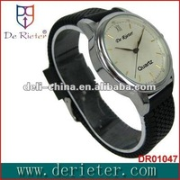 factory wholesale Lower Price fashion watches men Promotional gifts NV Aiers Wrist Band Watches