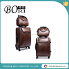 polo travel trolley luggage bags set