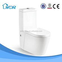 Wholesale water saving Modem One Piece Toilet