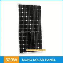OEM/ODM monocrystalline solar panel price india