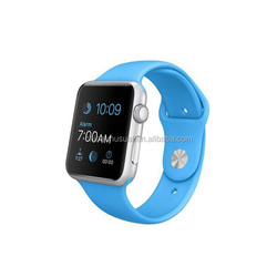 GSM watch mobile phone with bluetooth sync function 2mp camera MTK 6260 Smart Watch Phone