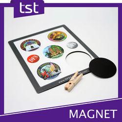 Custom Embossed Fridge Magnet For Kid