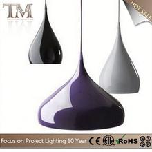 Latest Wholesale China modern sliver artichoke pendant lamp from direct manufacturer