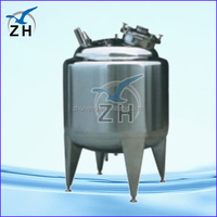 agriculture water storage tank kerosene storage tank raw milk storage tank