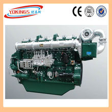 Brand new Marine engine, boat engine with gear box for sea service