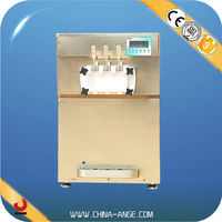 BXR-1238 Commercial soft ice cream maker mochi icecream encrusting machine for ice cream manufacturer for sale