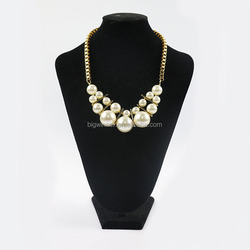 High class bust mannequin Jewelry display stand wholesale