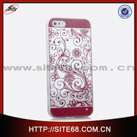 2015 New arrival fashion design for iphone 5 tpu case custom printed, cheap mobile phone case for iphone 5 case