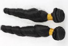 2015 New Arrival Aliexpress Hot sale Weft filipino virgin hair