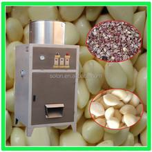 2015 High Efficiency Garlic Peeler/Garlic Peeling Machine/Garlic Processing Machine