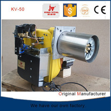Original manufacturer trade assurance waste oil burner kv-50