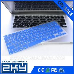 Keyboard skins for Mabook Air & Pro 13-inch Cover