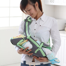 2015 hot selling!Baby carrier mulfunctional baby sling infant carrier with good quality