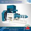 1T extruder for processing soya bean seeds for the inclusion in animal feed