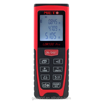 LDM100 Pro 100m Laser Distance Meter Price Laser Digital Measurement