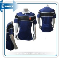 100% Polyester Polo Shirts Wholesale China