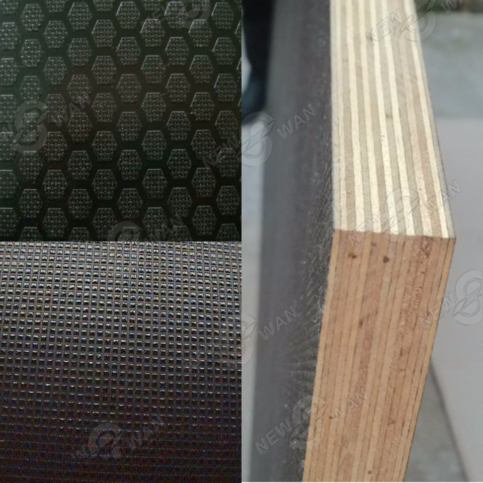 Pvc Coated Plywood Pvc Plywood Sheet For Construction