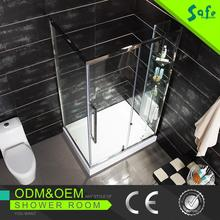 sus304 complete enclosed shower room