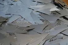 stainless steel 201 scrap (plate scrap)