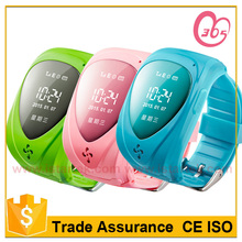 Mini ankle bracelet Watch GPS tracker MT-60Xii for prisoner