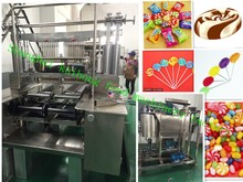 KH hard candy processing line /soft candy processing line /lolipop processing line