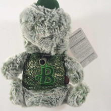 Teddy Bear golf driver headcover
