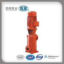XBD-LG Fire Fighting Pump Set From China Golden Pump Supplier