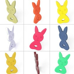 [hot!]new products 2015 rabbit teether toys,rabbit silicone teething,rabbit silicone pendant teething wholesale