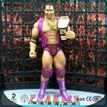 Classic Superstars Wrestling player toys,customized Wrestling player toy,customized Wrestling toy Manufacture