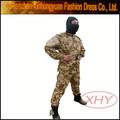 el ejército británico uniforme de combate y el excedente del reino unido