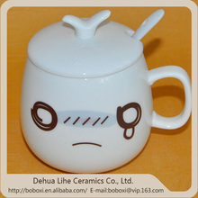 Cheap and high quality animal shaped cups