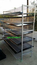 automatic layer quail cages of 5 floors