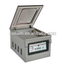 Dz-400 / 2F mesa - estilo de café máquina de envasado al vacío