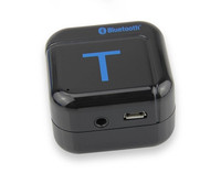 2015 New H-266T Wireless Bluetooth Audio Transmitter For TV DVD MP3 Headphone