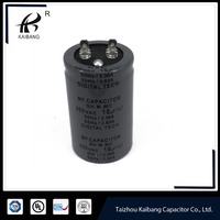 AC / Motor Application and Surface Mount Package Refrigerator Start Capacitor