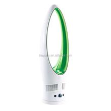 2015 New Fan Hot sale DC Bladeless Fan Ventilation Fan with adaptor