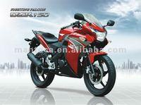 Racing motorcycle DCR150