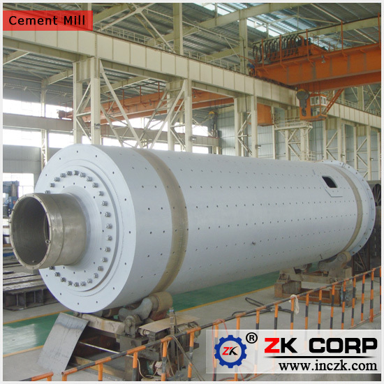 Cement Mill Operation : Cement mill clinker grinding