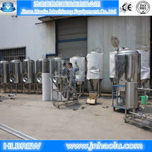 100L micro home brewing equipment,small beer making equipment,fresh beer making system