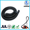 large diameter plastic hose with fittings