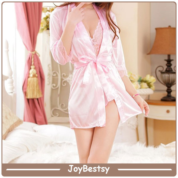 China Wholesale Women Sexy Underwear Sleepwear Style Mature Women Sex Lingerie
