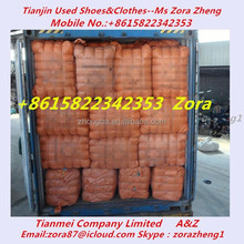 Used Clothes in Bales Hot sale Africa Wholesale Used Clothing in Bales
