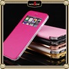 The Most Popular With Custom Sizes Diamond Setting For Iphone 5S 5 Genuine Leather Flip Wallet Case Cover
