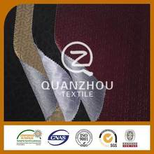 China supplier High Quality Clothing polyester tinsel fabric