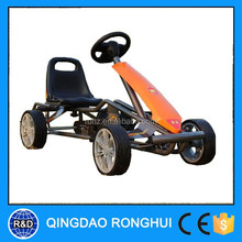 HOT SELLER HIGHT QUALLITY 4 WHEEL DRIVE GO KART