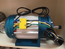 Tianchi brand motorcycle parts of 60v 1000w BLDC motor for Bangladesh market