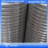 Hot Sale!!!Cheap Galvanized Welded Rabbit Cage Wire Mesh 1/2-Inch Welded Wire Mesh Fence(Manufacturer)