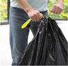 Disposable Emergency Plastic Drawstring Garbage Bag scent