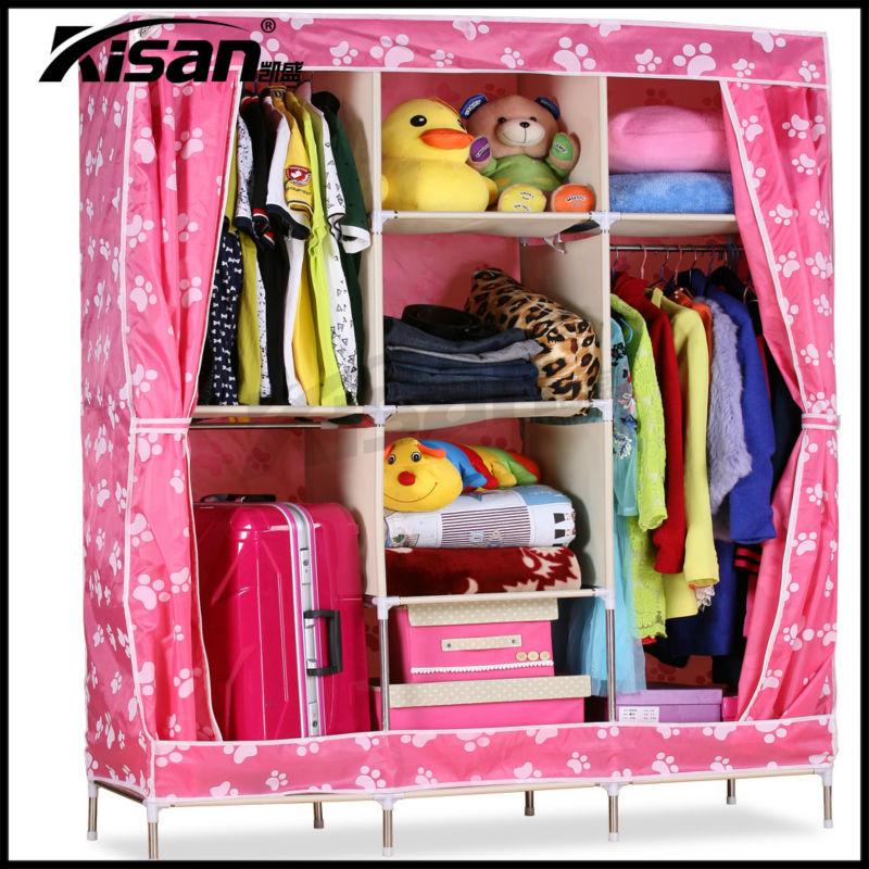 Muebles de dormitorio armario de almacenamiento a prueba for Gabinete de almacenamiento dormitorio